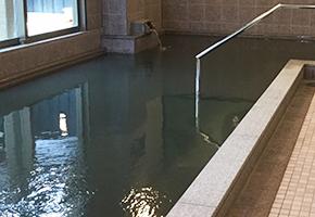 美人の湯「モール泉」